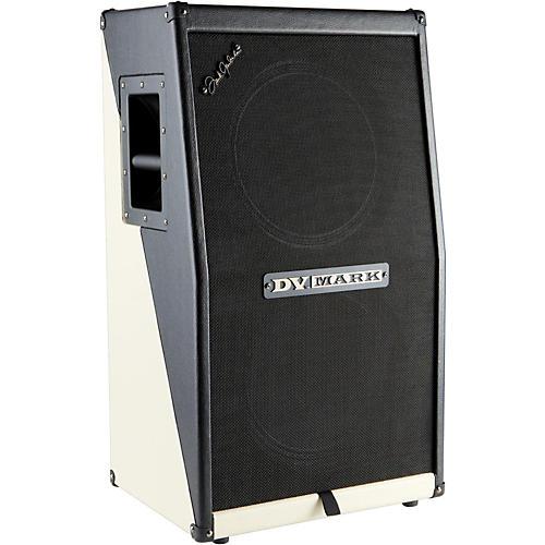 DV Mark FG212V Frank Gambale Signature 2x12 Guitar Speaker Cabinet thumbnail