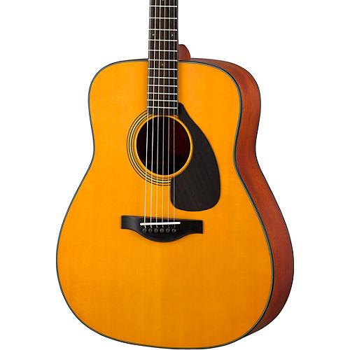 Yamaha FG5 Red Label Dreadnought Acoustic Guitar thumbnail