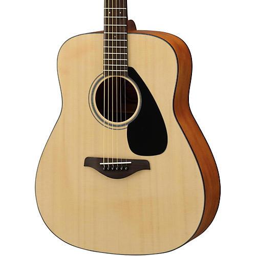 Yamaha FG650 Folk Acoustic Guitar thumbnail