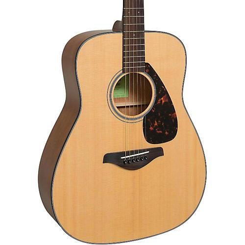 Yamaha FG800 Folk Acoustic Guitar thumbnail