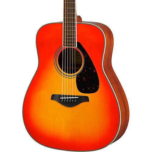 Yamaha FG820 Dreadnought Acoustic Guitar thumbnail