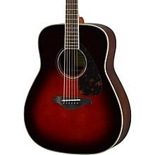 Yamaha FG830 Dreadnought Acoustic Guitar