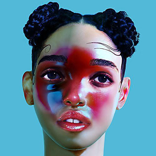 Alliance FKA Twigs - LP1 thumbnail