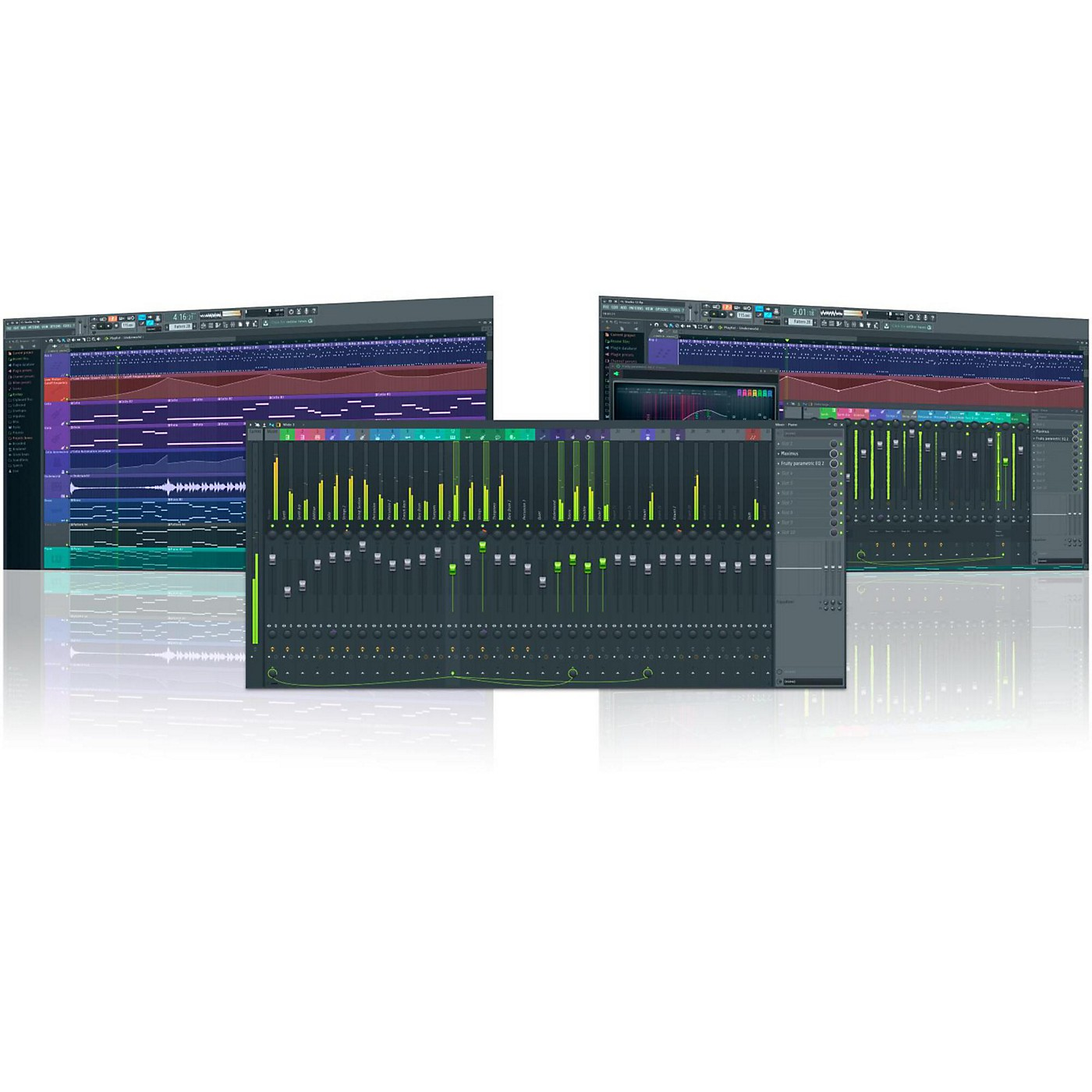 Image Line FL Studio 20 Producer Edition (Software Download) thumbnail