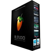 Image Line FL Studio Producer Edition (Box)
