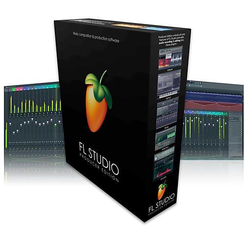 Image Line FL Studio Producer Edition thumbnail