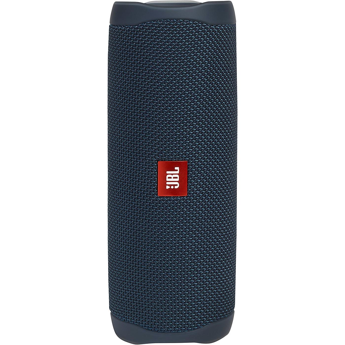 JBL FLIP 5 Waterproof Portable Bluetooth Speaker w/ built in battery and microphone thumbnail