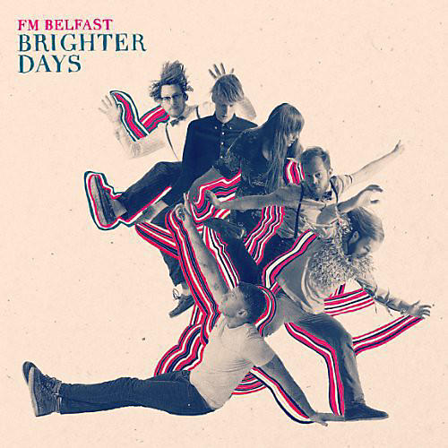 Alliance FM Belfast - Brighter Days thumbnail