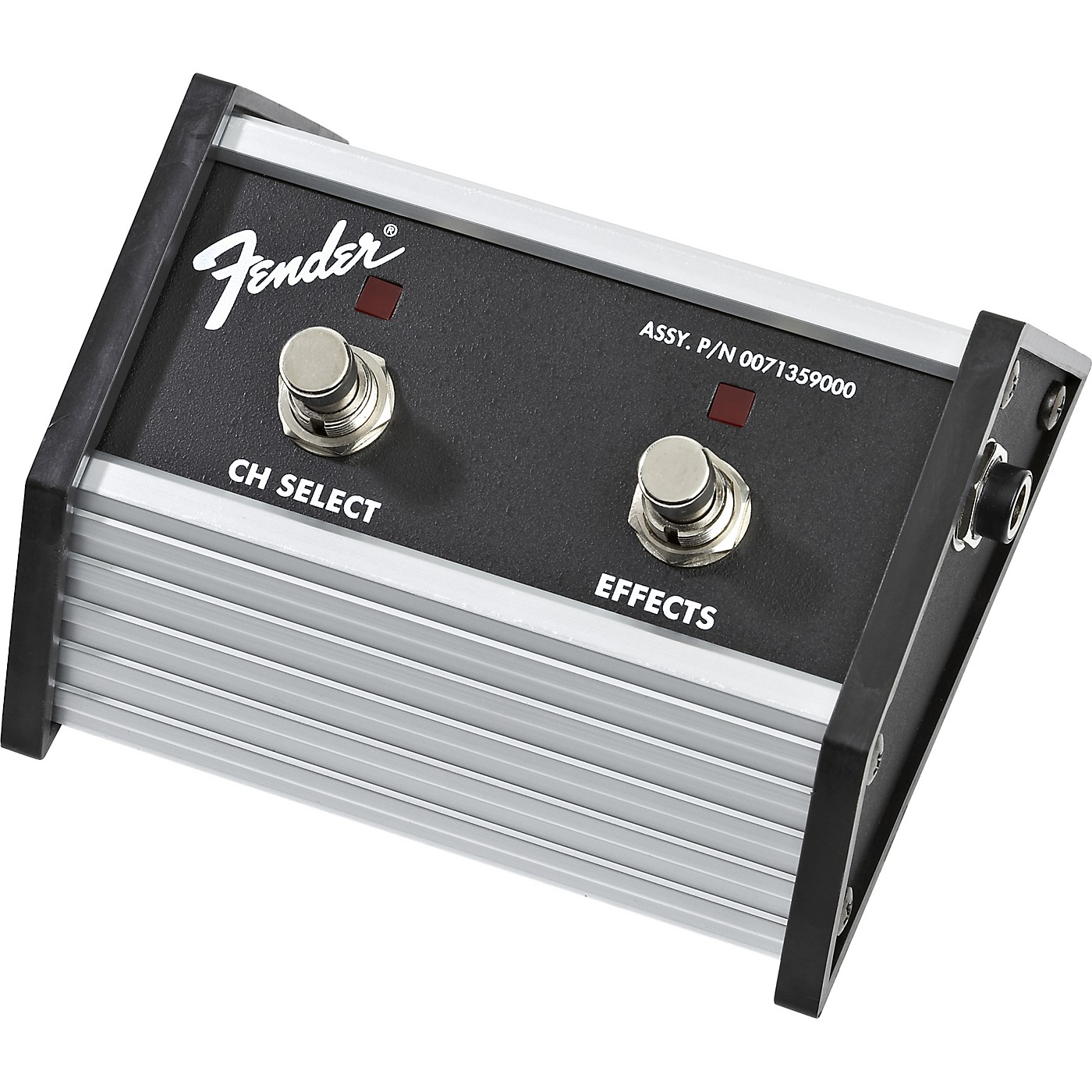 Fender FM65DSP and Super-Champ XD Footswitch thumbnail