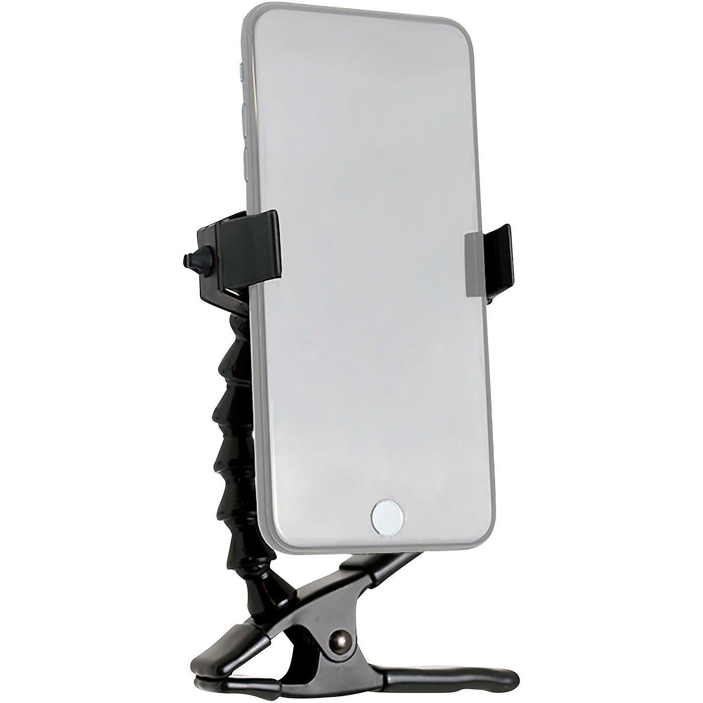 Stage Ninja FON-9-CB Phone Mount with Clamp Base thumbnail