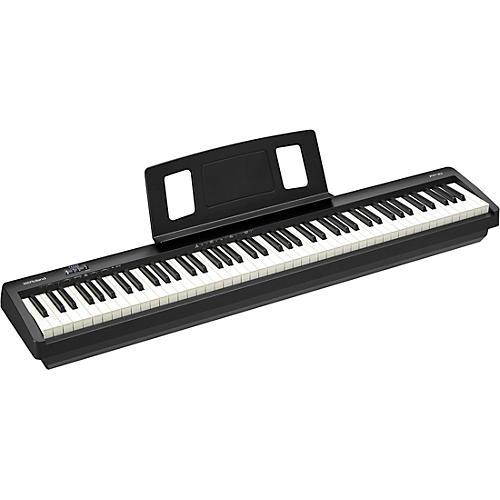Roland FP-10 Digital Piano thumbnail