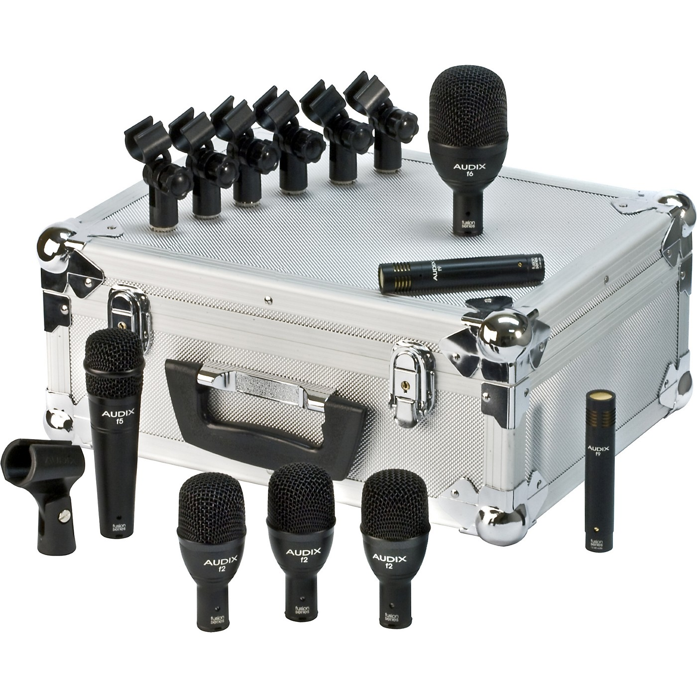 Audix FP7 Drum Mic Pack thumbnail