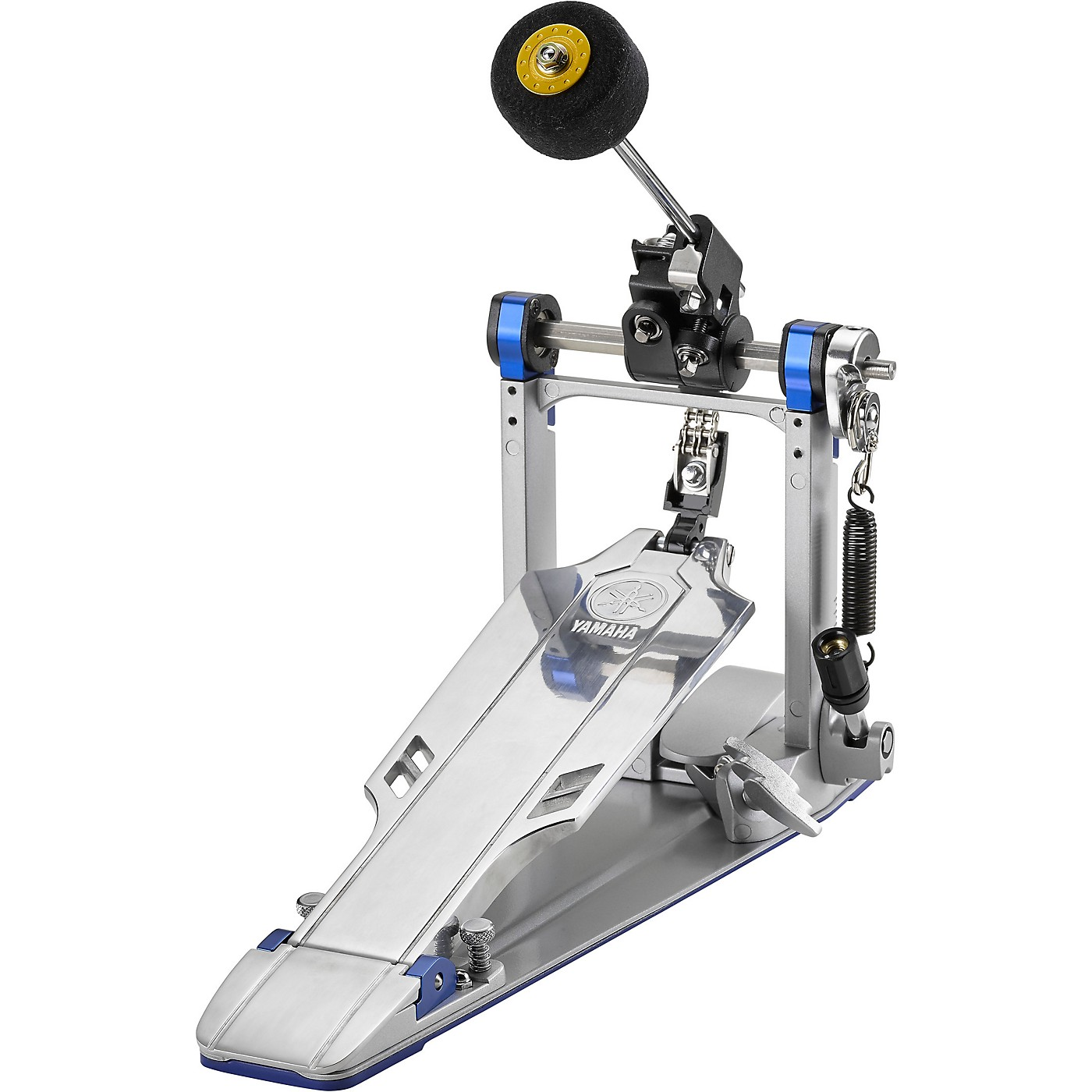 Yamaha FP9C Double-Chain Drive Single Bass Drum Pedal thumbnail