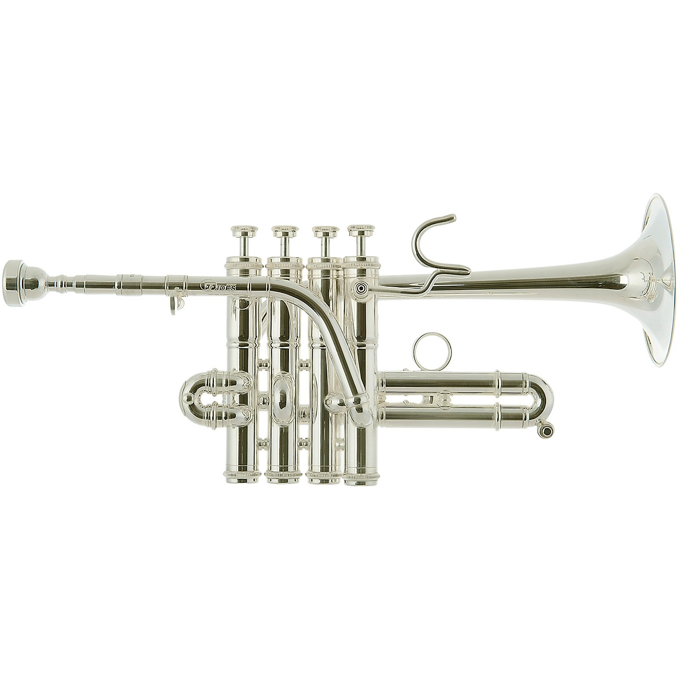 Fides FPI-8000S Symphony Series Bb/A Piccolo Trumpet thumbnail