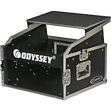 Odyssey FRGS804 Flight Ready Combo Rack