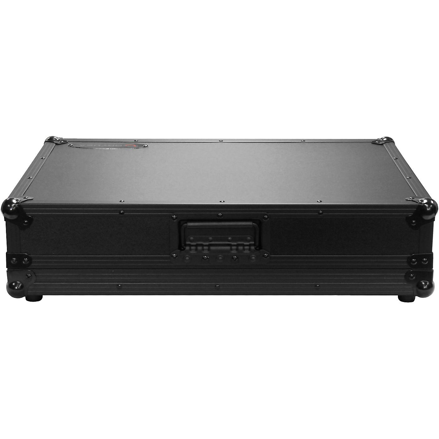 Odyssey FRGSPIDDJRRBL Black Label Low Profile Glide Style Pioneer DDJ-RR / DDJ-SR DJ Controller Case thumbnail