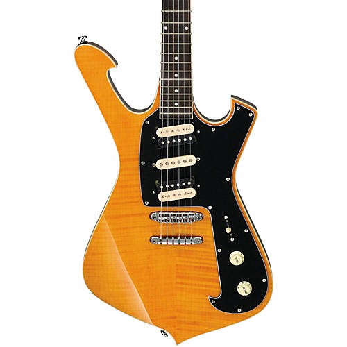 Ibanez FRM250 Paul Gilbert 25th Anniversary Limited Signature Electric Guitar thumbnail
