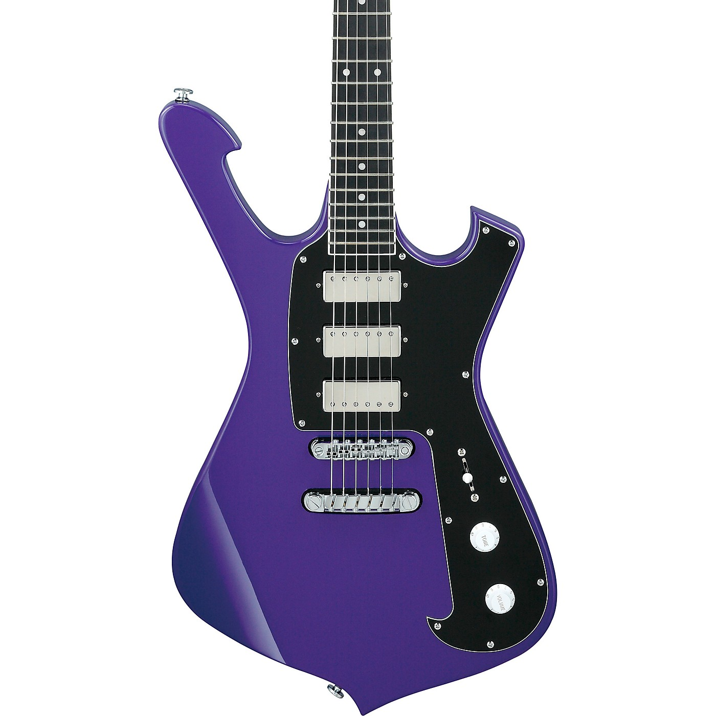 Ibanez FRM300 Paul Gilbert Signature Moldel 6str Electric Guitar thumbnail
