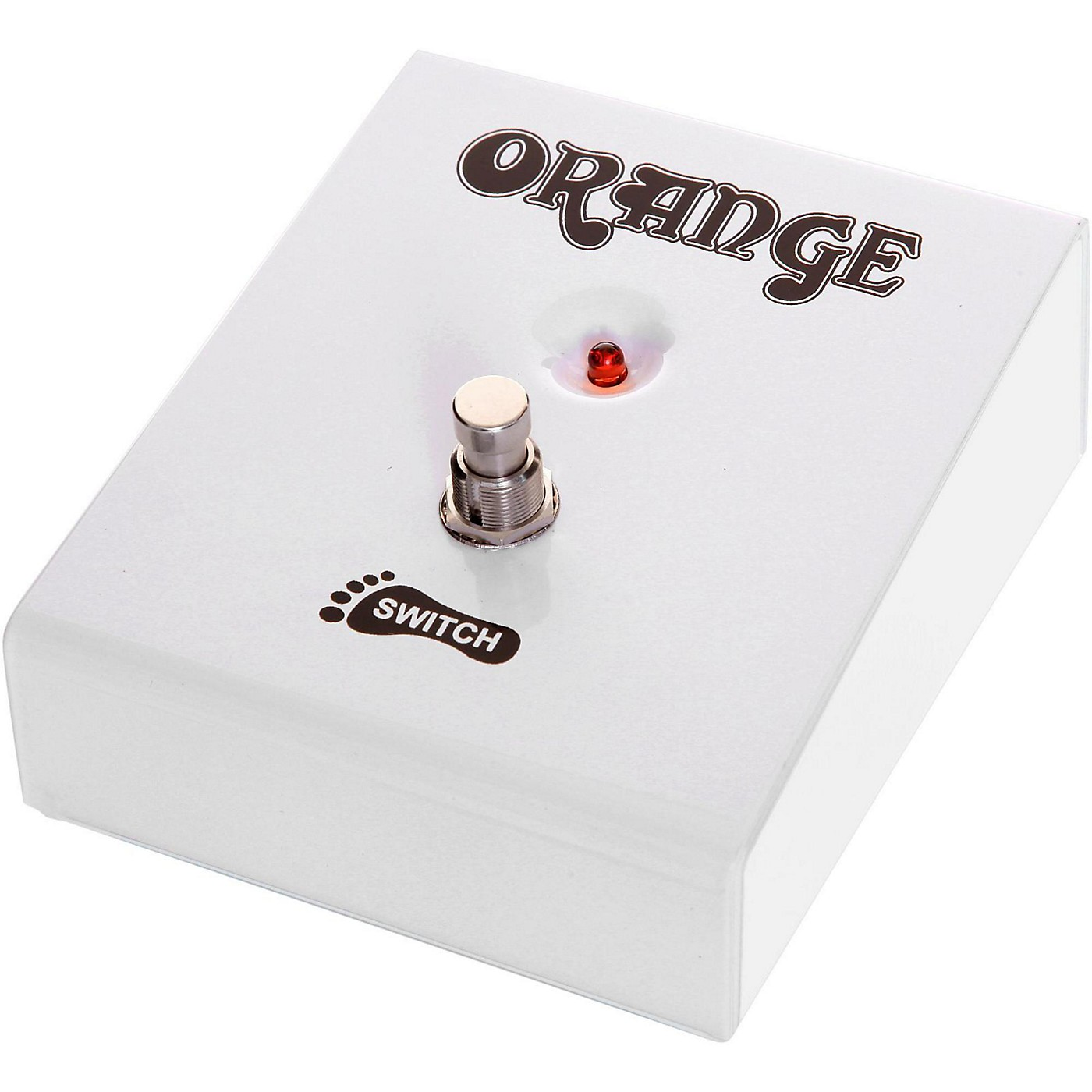 Orange Amplifiers FS-1 1-Button Guitar Footswitch thumbnail