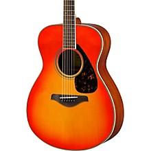Yamaha FS820 Small Body Acoustic Guitar