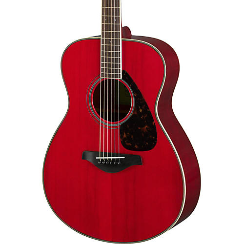 fs820 small body acoustic guitar wwbw. Black Bedroom Furniture Sets. Home Design Ideas