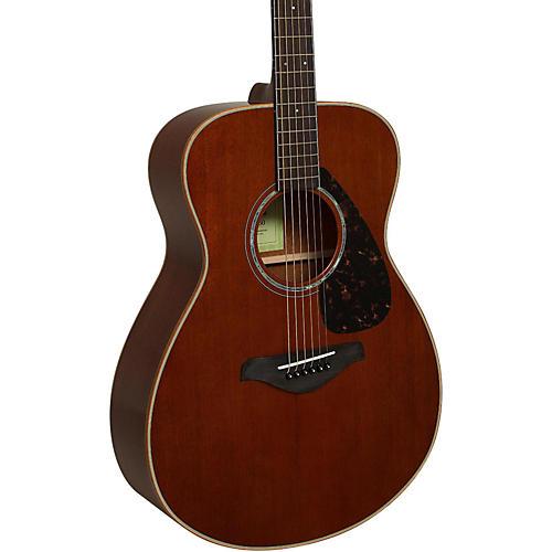 Yamaha FS850 Concert Acoustic Guitar thumbnail