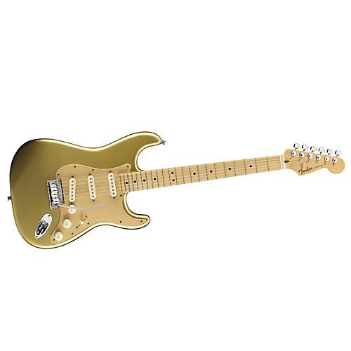 Fender FSR American Deluxe Stratocaster Electric Guitar thumbnail