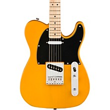 Squier FSR Bullet Telecaster Maple Fingerboard