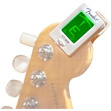 Fender FT-004 Clip-On Chromatic Tuner