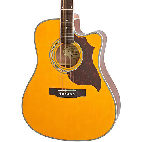Epiphone FT-350SCE Acoustic-Electric Guitar with Min-Etune thumbnail