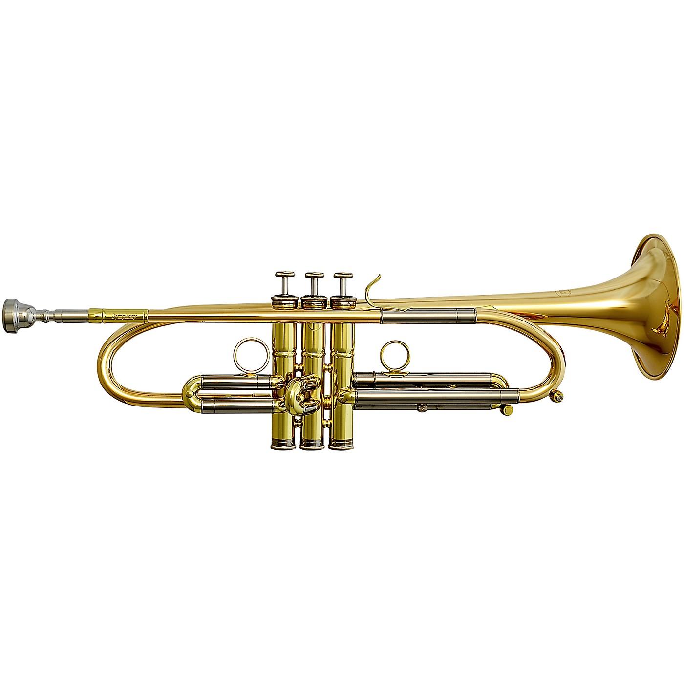 Fides FTR-7000MLLBBG Symphony LT Series Bb Trumpet thumbnail