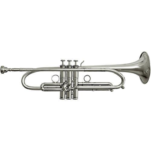 Fides FTR-7000MLS Symphony LT Series Bb Trumpet thumbnail