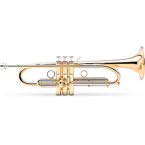 Fides FTR-8005L Symphony Heavy Series Bb Trumpet-thumbnail