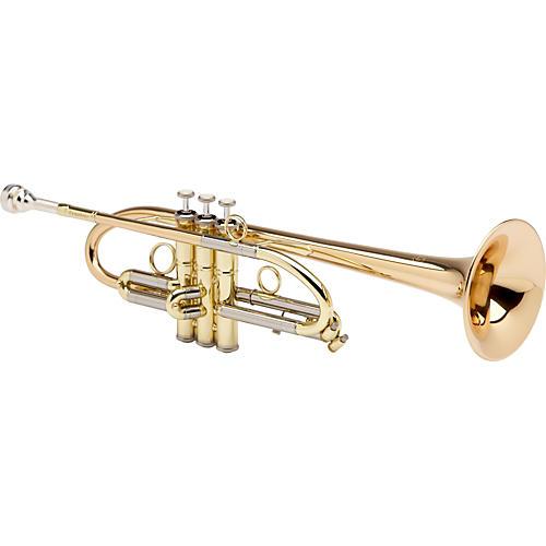 Fides FTR-8015L Symphony Heavy Series C Trumpet thumbnail