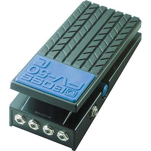 Boss FV-50L Stereo Volume Pedal thumbnail