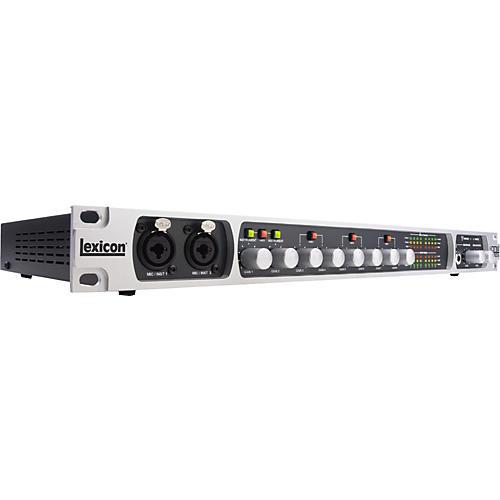 Lexicon FW810S Firewire Audio Interface thumbnail