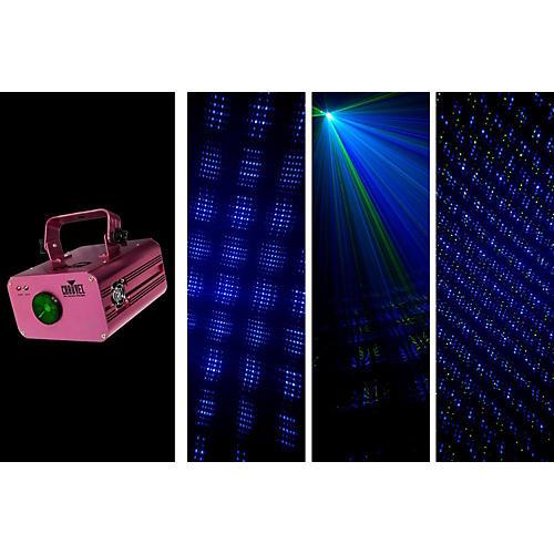 CHAUVET DJ FX GB green & blue starfield laser thumbnail