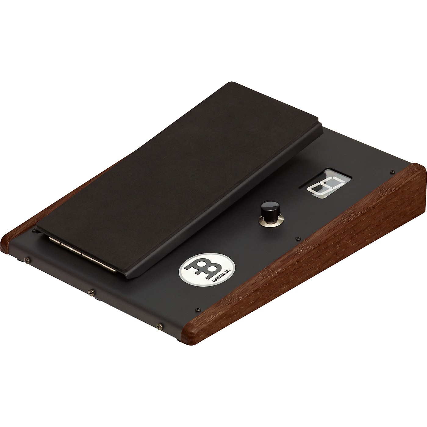 MEINL FX Pedal with 10 Sound Options thumbnail
