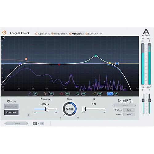 Apogee FX Rack Mod EQ thumbnail