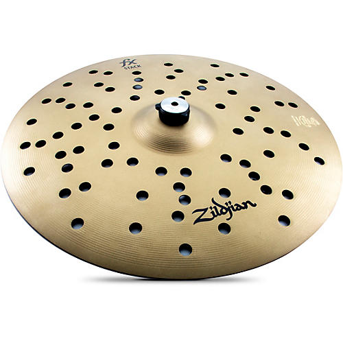 Zildjian FX Stack Cymbal Pair with Cymbolt Mount thumbnail