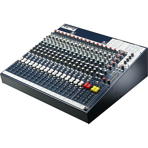Soundcraft FX16ii Mixer-thumbnail
