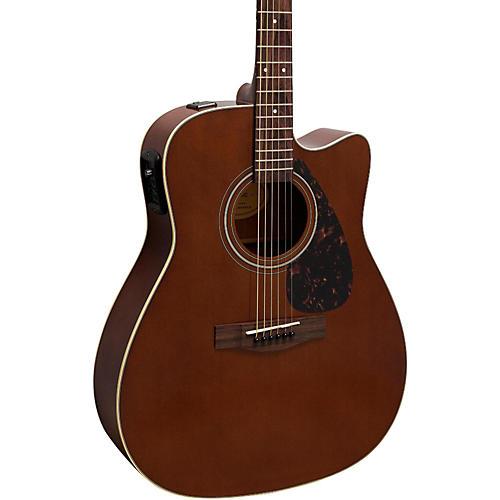 Yamaha FX370C Acoustic-Electric Guitar thumbnail