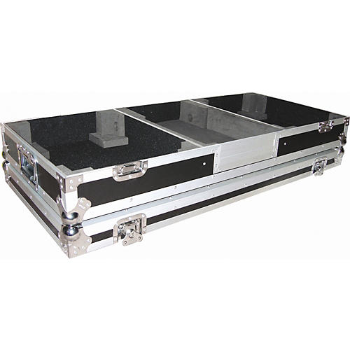 Odyssey FZBM10W ATA Turntable Case-thumbnail