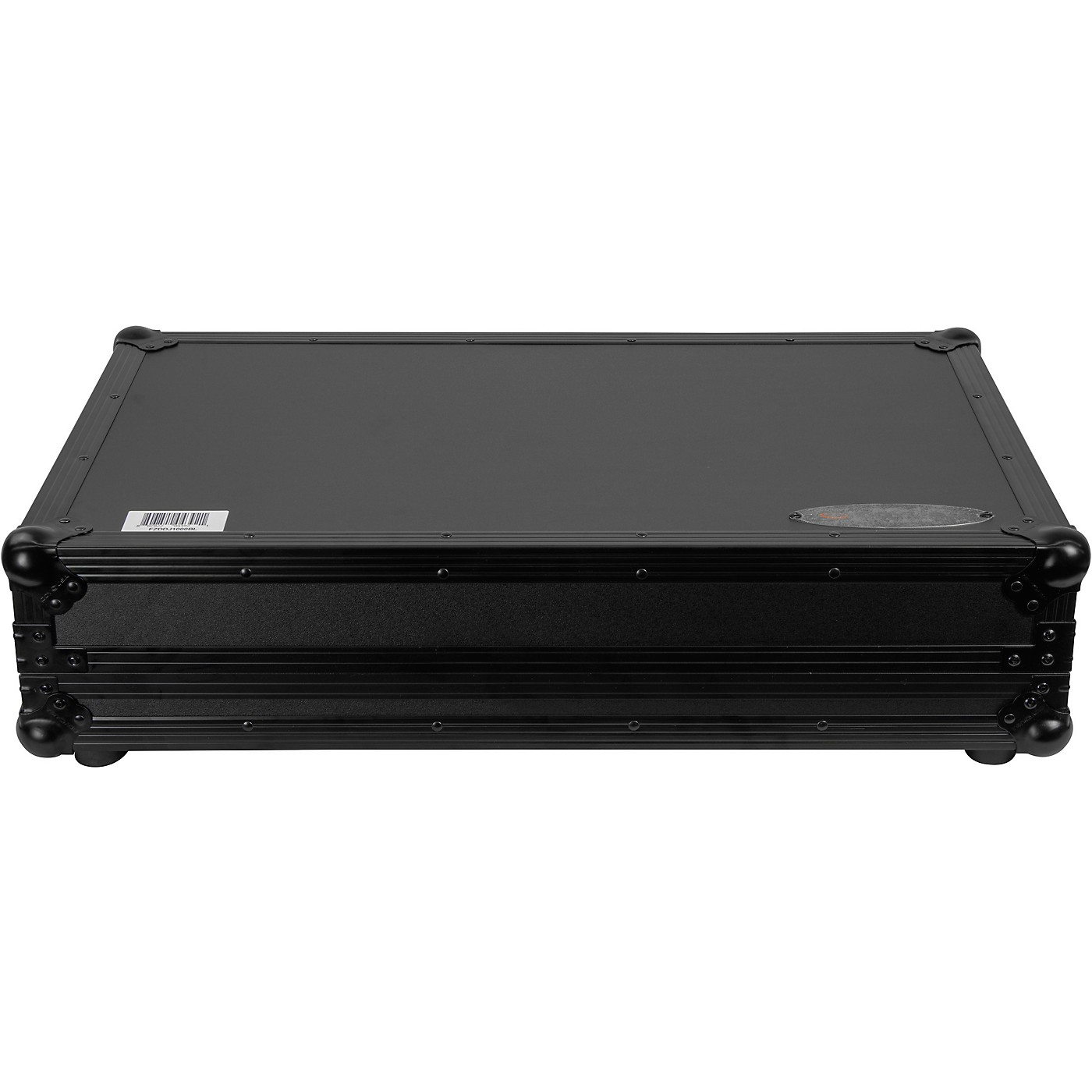 Odyssey FZDDJ1000BL Black Label Low Profile Series Pioneer DDJ-1000 DJ Controller Case thumbnail