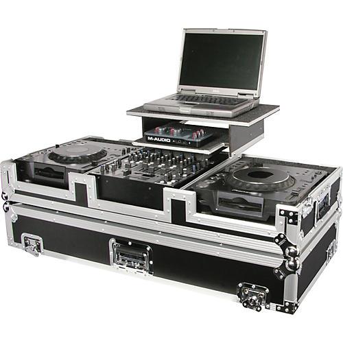 Odyssey FZGS12CDJW Glide Style DJ Coffin Case thumbnail