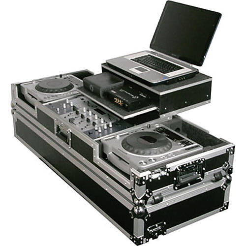 Odyssey FZGS19CDJW Glide Style DJ Coffin Case thumbnail