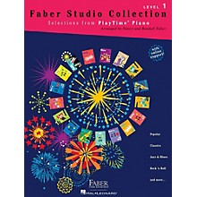 Faber Piano Adventures Faber Studio Collection - Selections from PlayTime Piano Level 1