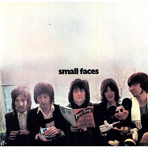 Alliance Faces - First Steps [180 Gram Vinyl] thumbnail
