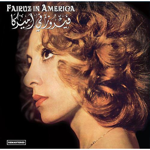 Alliance Fairuz - In America thumbnail