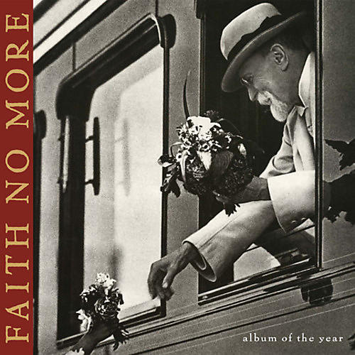 Alliance Faith No More - Album Of The Year (2016 Remaster) thumbnail